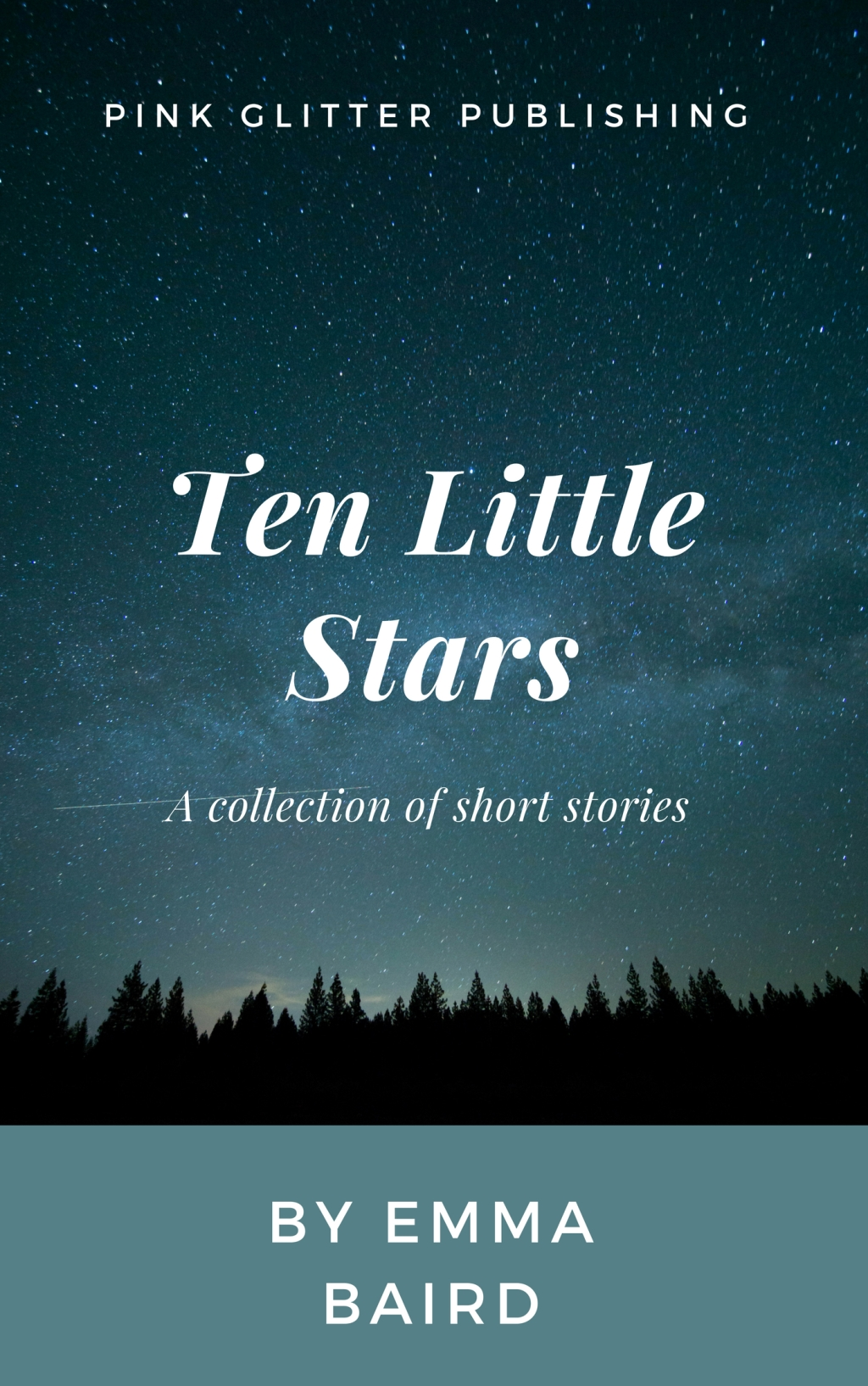 Ten Little Stars by Emma Baird
