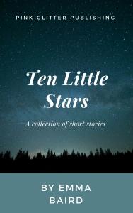 Ten Little Stars by Emma Baird