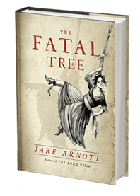 The Fatal Tree book cover