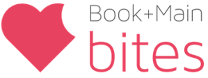 Books + Main on Emma Baird's blog