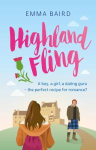 cover picture of Highland Fling