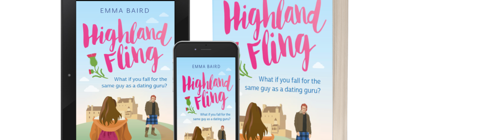 versions of Highland Fling