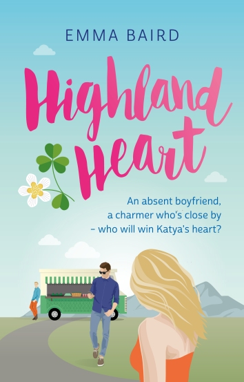 Highland Heart by Emma Baird