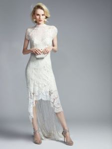 Antonio Berardi wedding dress