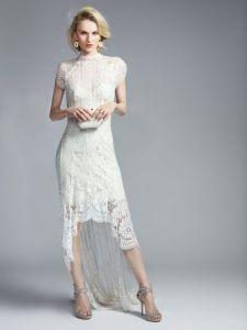 Antonio Berardi wedding dress
