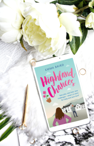 Highland Chances by Emma Baird