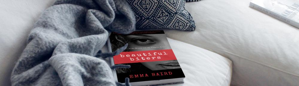 Beautiful Biters by Emma Baird