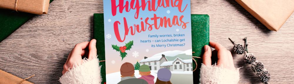 Highland Christmas by Emma Baird